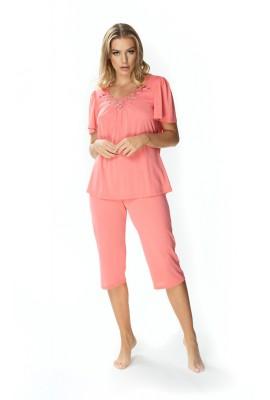 Damska dwuczęściowa piżama...