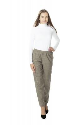 Wygodne spodnie typu...