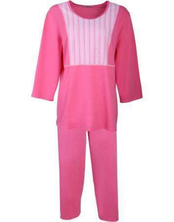Piżama bawełniana 4374