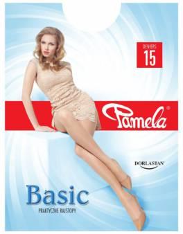 Rajstopy BASIC 15 Den 10-20