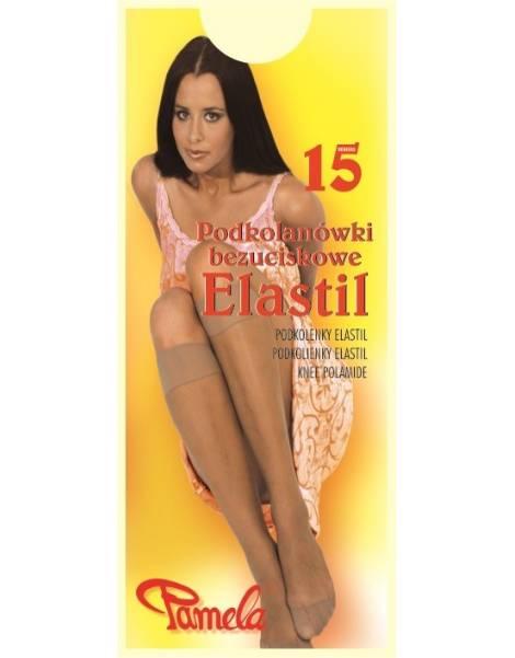 Podkolanówki ELASTIL 15 Den, 2 pary 02-06