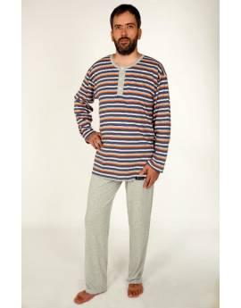 Piżama męska 6026
