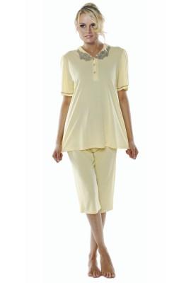 Piżama nocna 4499
