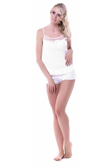 Piżama damska 4022