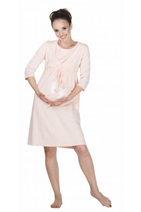 Koszula ciążowa Babygirl