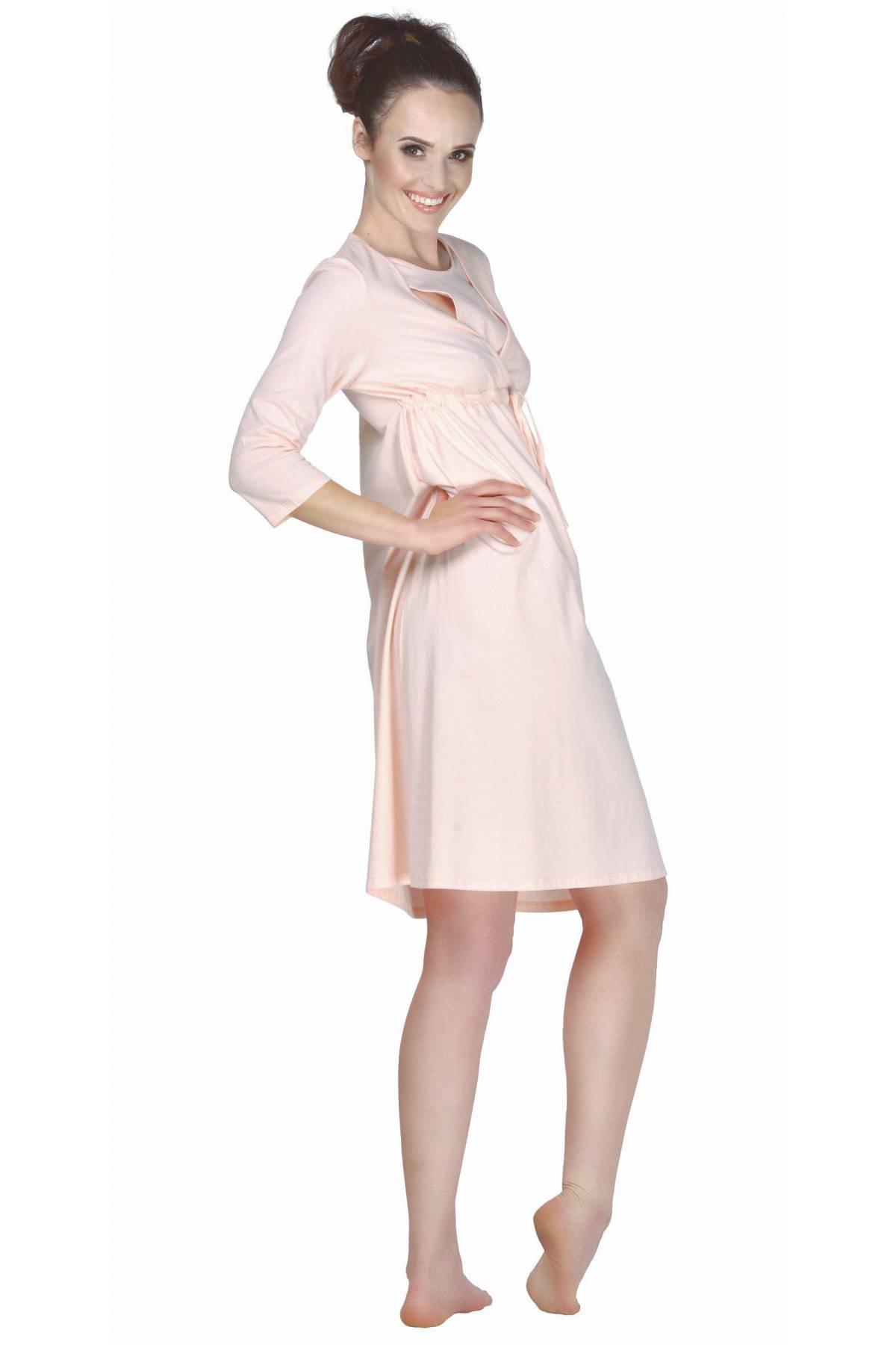 Koszula ciążowa Babygirl sklep Mewa24.pl  bisA9