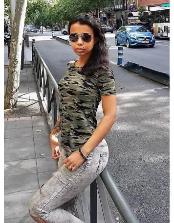 T-shirt Kim