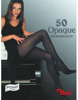 Rajstopy Opaque 50 Den 02-50 Melanż
