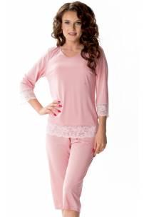 Piżama PEONIA