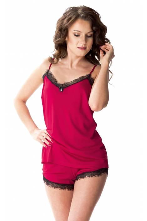 Piżama RED WINE