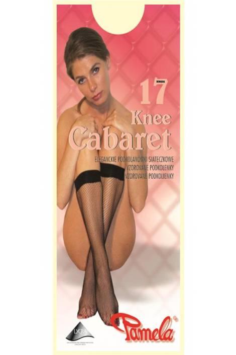 Podkolanówki Cabaret 17 den 20-09
